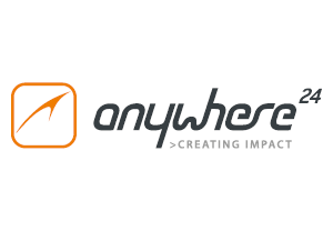 Anywhere.24 GmbH