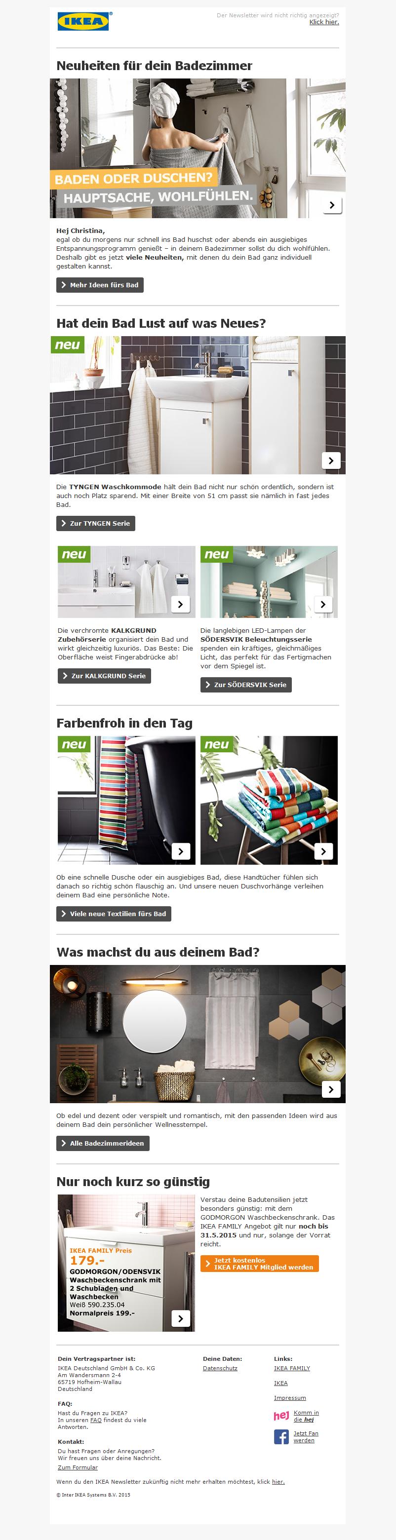 Tipps für effektive Call-to-Actions im Newsletter - inxmail.de
